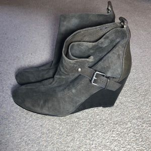Nine West Orro Ankle Boots